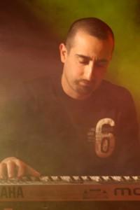 Fabrizio Foggia (Pianoforte e Tastiere)