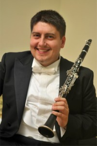 Orfeo Martucci (Sax;Clarinetto;Teoria; Solfeggio)