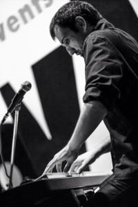 Daniele Di Paolo - Pianoforte e tastiere