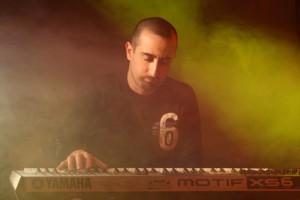 Fabrizio Foggia - Pianoforte e tastiere