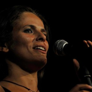 Sara Trinciarelli live