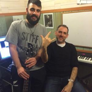Allievo e maestro di basso