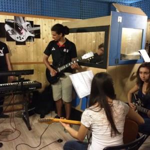 Laboratorio musica di insieme