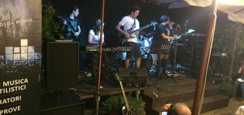 2 luglio 2016: saggio/concerto FDM…15 anni di Musica!
