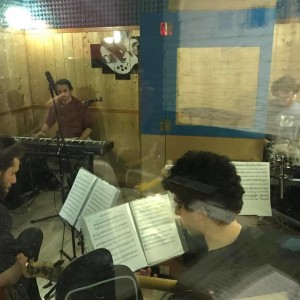 La Fabbrica Della Musica: Laboratorio Advanced